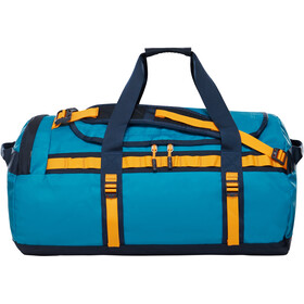 The North Face Base Camp Duffel M crystal teal/urban navy